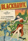 Blackhawk (1944 1st Series) Canadian Price Variant 31