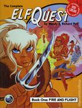 Complete Elfquest TPB (1988-1992 WaRP Graphics) 1-REP