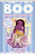 Boo The World's Cutest Dog HC (2017 Dynamite) 1-1ST