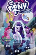 My Little Pony Friendship Is Magic TPB (2013- IDW) 11-1ST