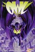Owl TPB (2017 Dynamite) Project Superpowers 1-1ST