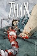 Thin TPB (2017 American Gothic Press) 1-1ST