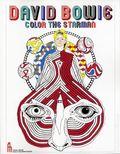 David Bowie Color the Starman SC (2017 Feral House) 1-1ST