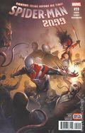 Spider-Man 2099 (2015 3rd Series) 19