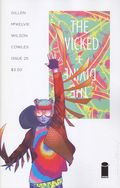 Wicked and the Divine (2014) 25A