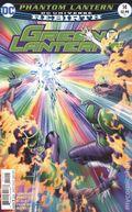 Green Lanterns (2016) 14A