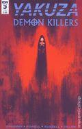 Yakuza Demon Killers (2016 IDW) 3SUB