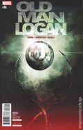 Old Man Logan (2016 Marvel) 16