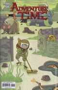 Adventure Time (2012 Kaboom) 60A