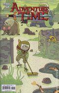 Adventure Time (2012 Kaboom) 60A