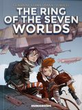 Ring of the Seven Worlds GN (2017 Humanoids) 1-1ST