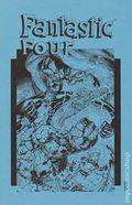 Fantastic Four Ashcan (1996) 1B