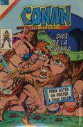 Conan the Barbarian (Mexican Series 1980 Conan el Barbaro) 2
