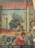 Astounding Science Fiction (1938-1960 Street and Smith) Pulp Vol. 37 #2