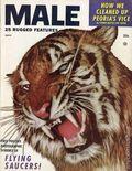 Male Magazine (1950) Vol. 3 #3