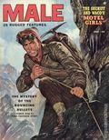 Male Magazine (1950) Vol. 3 #6