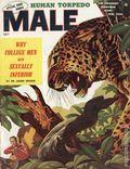 Male (1950-1981 Male Publishing Corp.) Vol. 4 #7