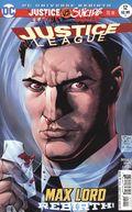 Justice League (2016) 12A