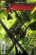 Avengers (2016 6th Series) 3A