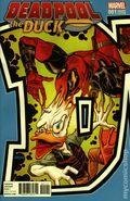 Deadpool the Duck (2016 Marvel) 1D