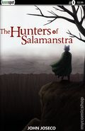 Hunters of Salamanstra (2016) 0C
