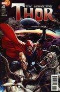 Unworthy Thor (2016 Marvel) 3B