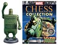 Marvel Chess Collection (2014- Eaglemoss) Figure and Magazine #096