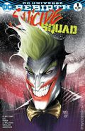 Suicide Squad (2016 5th Series) 1ASPEN