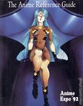Anime Reference Guide SC (1991-1992 Cal-Animage) Volume 1 2-1ST