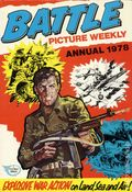 Battle Picture Weekly Annual HC (1975-1988 IPC) Battle Action Force/Battle Annual #1978