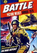Battle Picture Weekly Annual HC (1975-1988 IPC) Battle Action Force/Battle Annual #1979