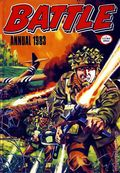 Battle Picture Weekly Annual HC (1975-1988 IPC) Battle Action Force/Battle Annual #1983
