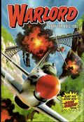 Warlord Book for Boys HC (1976-1990 D. C. Thomson & Co.) Warlord For Boys #1987