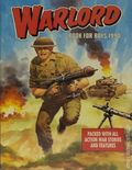 Warlord Book for Boys HC (1976-1990 D. C. Thomson & Co.) Warlord For Boys #1990