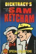 Dick Tracy's Sam Ketcham TPB (2001) 1-1ST