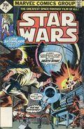 Star Wars (1977 Marvel) Whitman 3-Pack Diamond Variants 5WHITMAN