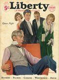 Liberty (1924-1950 Macfadden) Vol. 6 #14