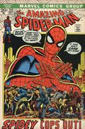 Amazing Spider-Man (1963 1st Series) Mark Jewelers 112MJ