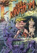 First Kingdom (1974) #1, 3rd Printing