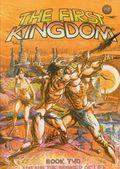 First Kingdom (1974) #2, 3rd Printing