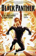 Black Panther TPB (2016-Present Marvel) By Ta-Nehisi Coates 2-1ST