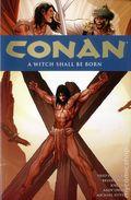 Conan TPB (2005-Present Dark Horse) 20-1ST