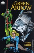 Green Arrow TPB (2013-2018 DC) By Mike Grell 7-1ST