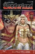 Grimm Fairy Tales Presents Wonderland TPB (2013- Zenescope) 10-1ST
