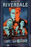 Road to Riverdale TPB (2017 Archie) 1-1ST