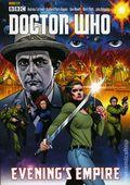 Doctor Who Evening's Empire TPB (2017 Panini Comics) 1-1ST