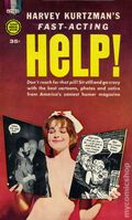 Fast-Acting Help! PB (1961 Gold Medal/Fawcett) 1-1ST