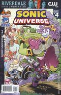 Sonic Universe (2009) 94A