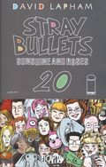 Stray Bullets Sunshine and Roses (2014) 20