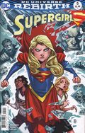 Supergirl (2016) 5A